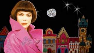Mireille Mathieu - UND LEISE DREHT SICH UNSER LIED