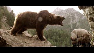 """Отрывок с фильма """"Медведь"""" получивший 9 наград."""