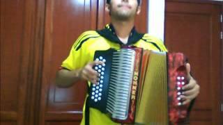 stereo love danza kuduro taboo en acordeon- el covas.wmv