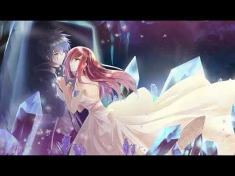 Jellal X Erza (Bleeding Love) [HD]