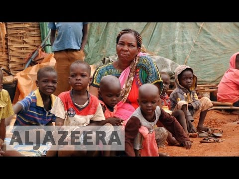 South Sudan on the brink of genocide, warns UN