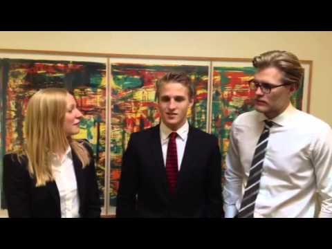 Final Day - Copenhagen Business School