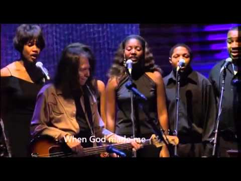 Neil Young -  When God made me