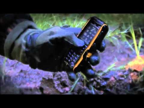 Мобильный телефон Sonim XP1300.mp4