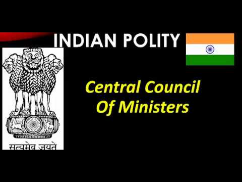 Central Council of Ministers