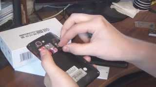 JXD P200 не видит карту памяти(Новый телефон не видит карту памяти., 2013-06-30T16:14:42.000Z)