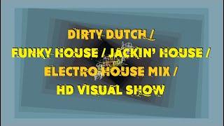 THE BOX - Dancing In The Sun ( Dirty Dutch / Funky House / Jackin' House MIX / HD Visual Show )
