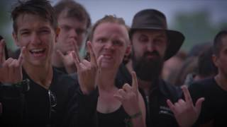 Welcome Back - Download 2016!