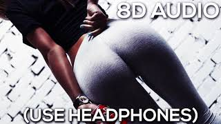 Bass Boosted Rap Songs & Hip Hop 2019 ???? Best 8D Audio Surround ???? Vol.02