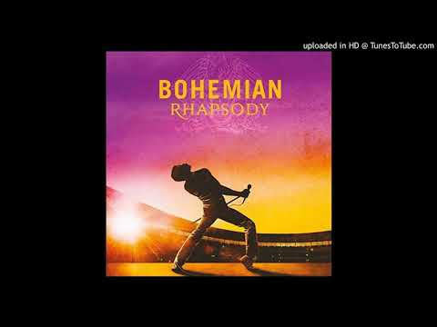 03. Smile - Doing All Right (...Revisited) From Bohemian Rhapsody Tracklist (2018)