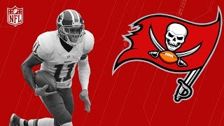 DeSean Jackson Welcome to the Tampa Bay Buccaneers | NFL | Free Agent Highlights