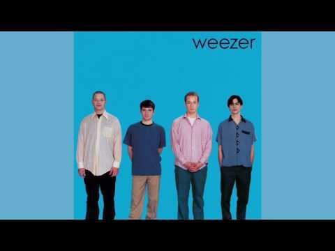 In The Garage - Weezer (lyrics)