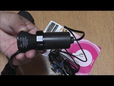 電源ソケット(ヒューズ電源タイプ)ヒューズボックスから電源が取れる便利アイテム(エーモン工業製)№1542