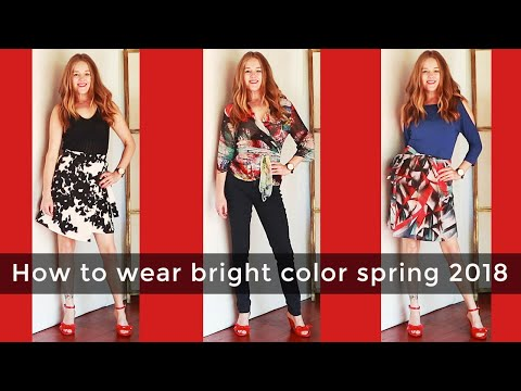 How To Wear Trends For Women Over 40 - Spring Fashion For Women Over 40