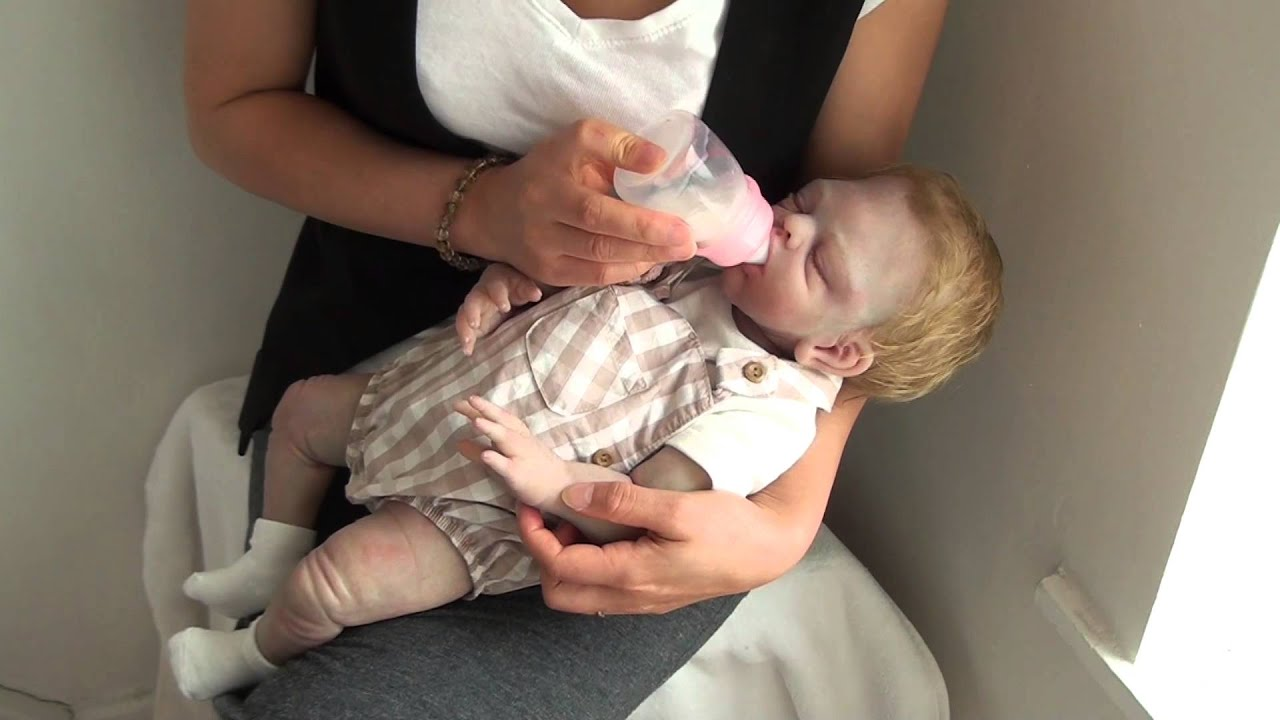 Cuddling Sophie 20 Quot Full Body Solid Silicone Baby