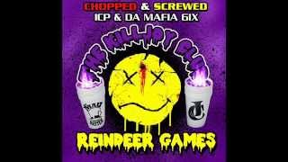 Download It's A Murder It's A Kill - The Killjoy Club (Chopped Screwed) MP3 song and Music Video