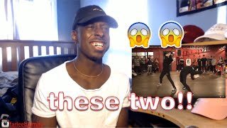 Sean Lew And Kaycee Rice Best Dance Choreography  [ REACTION ]