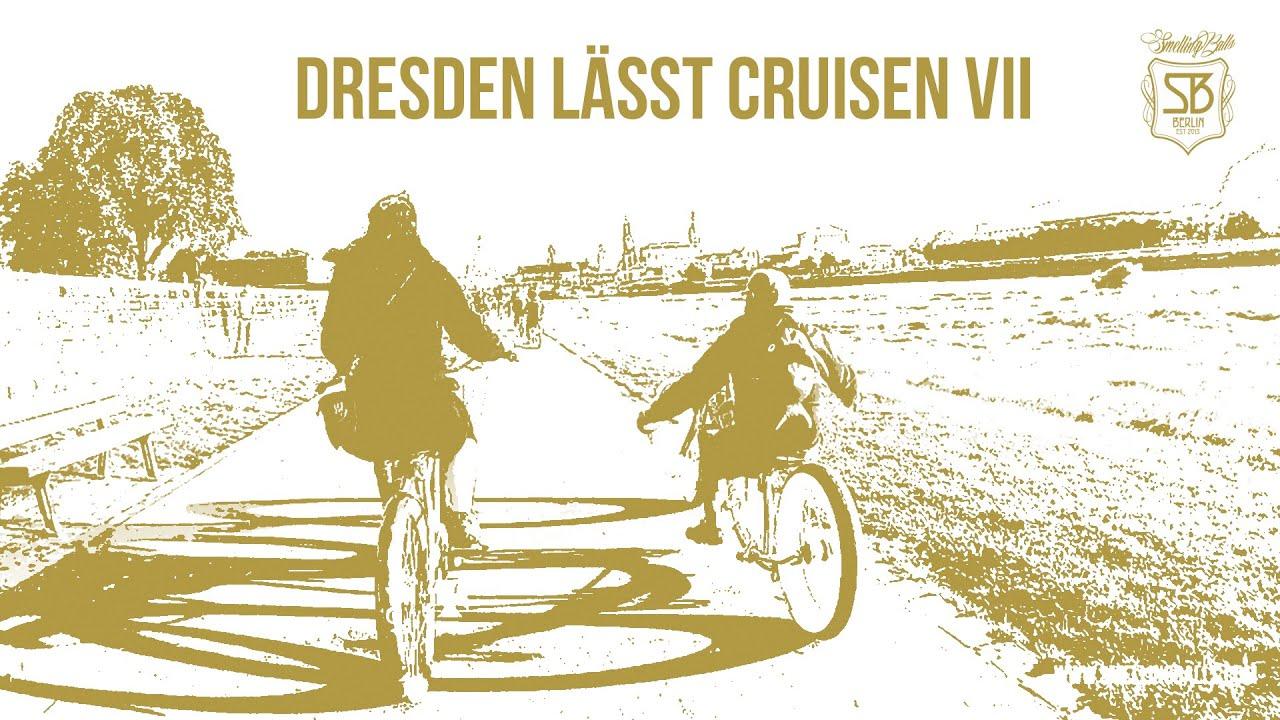 Dresden lässt Cruisen VII (Full HD)