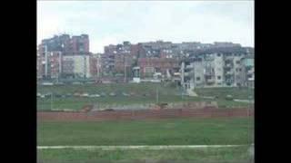 séjour au Kosovo