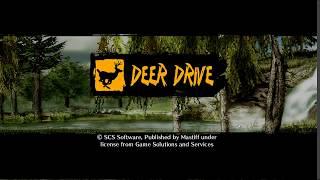 Wii Nintendo - Deer Drive HD (USA)