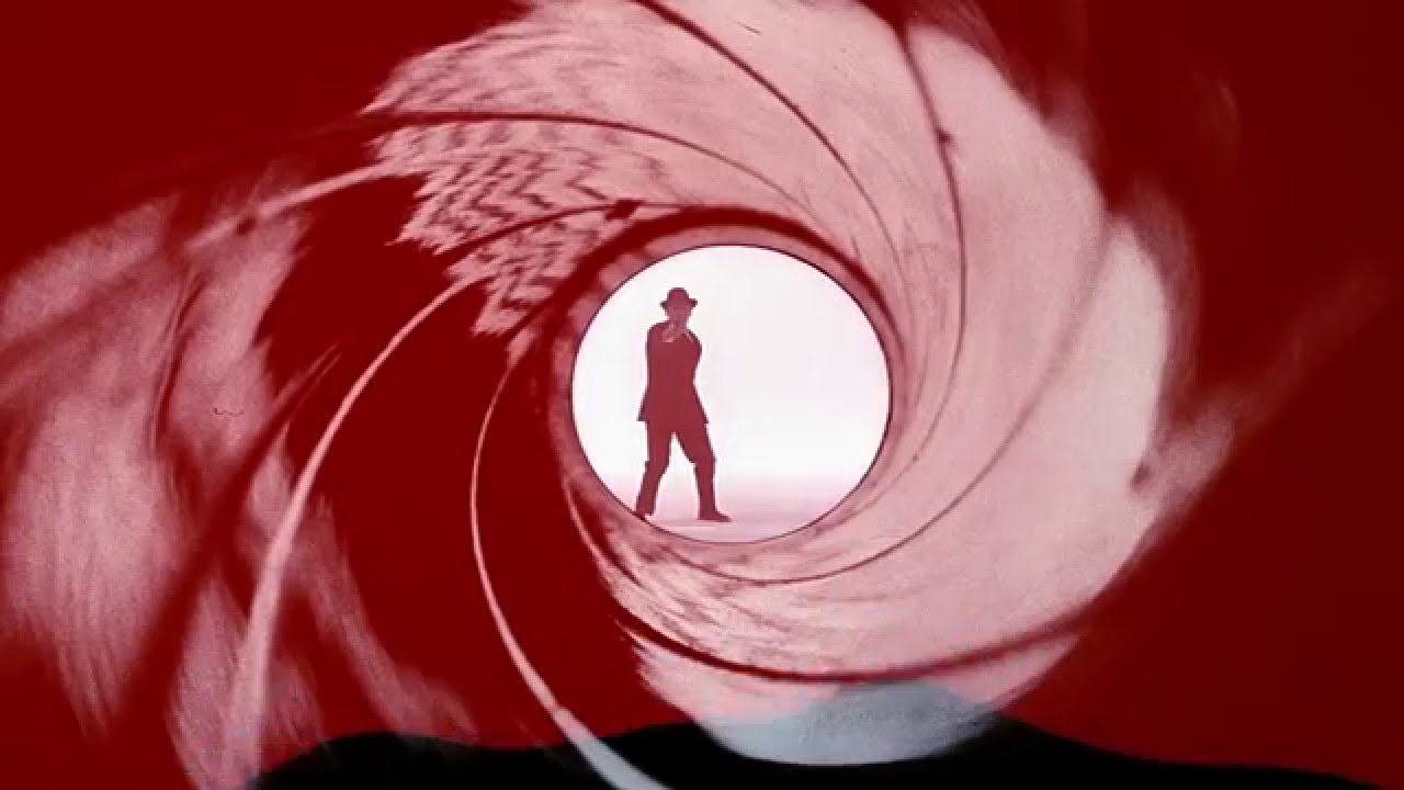 007 - Contra o Satânico Dr. No 1962 - John Barry Orchestra