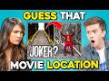 Can YOU Guess The Movie Location In Real Life!?  Guess ...