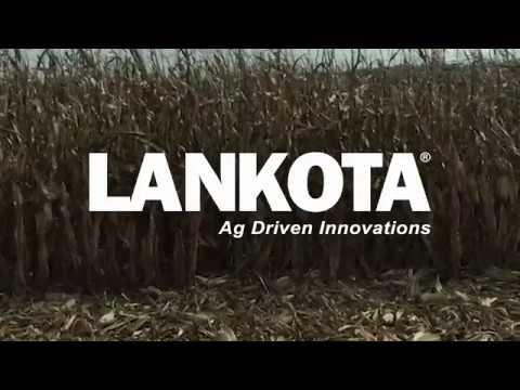 Lankota Stalk Stomper® kit for John Deere® 612FC Folding Head