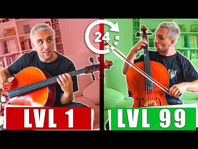 DEVENIR MUSICIEN POUR BIGFLO ET OLI EN 24H !