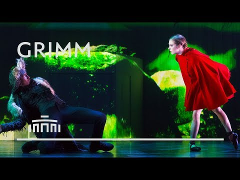 Ballet and HipHop come together in GRIMM!