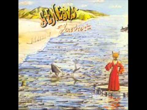 Genesis - Ikhnaton and Itsacon and their band of Merry Men (Supper
