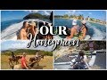 OUR HONEYMOON | St. Lucia