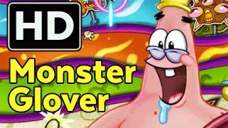 Spongebob Glove Universe : Monster Glover