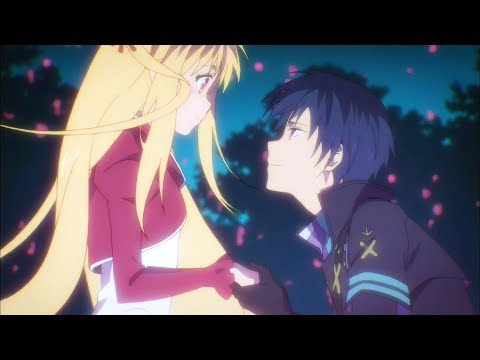 Top 10 Best Action/Romance Anime That You Might Missed [HD] 60 FPS