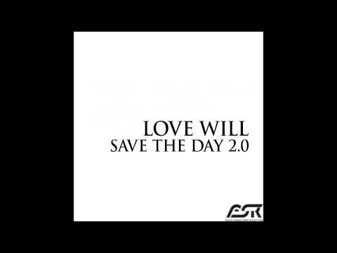 DJ Fait - Love Will Save The Day 2.0