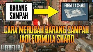 Merubah Barang SAMPAH Menjadi FORMULA SHARD Life After PART 23