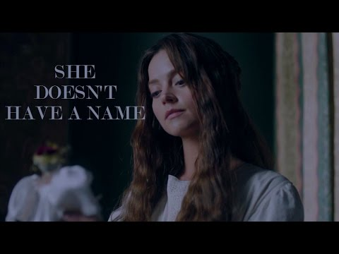 she doesn't have a name | victoria