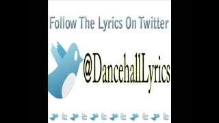 Vybz Kartel - Weed Smokers Lyrics @DancehallLyrics