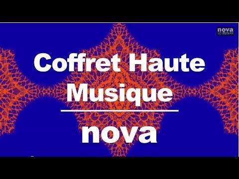 Coffret Haute Musique Nova : Three Faces de MENAHAN STREET BAND