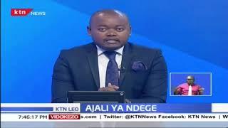 Nakuru itashirikiana na familia za waliopoteza maisha kwenye ajali ya ndege