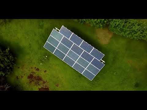 Reneworld Ltd - Leader sur le marché de l'énergie solaire à Maurice