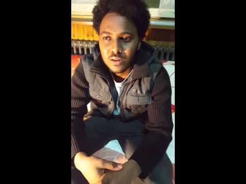Expectation About Europe from Eritrean Refugee Which Arrived in Swiss