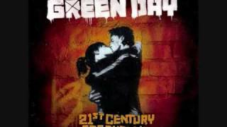 Green Day - Peacemaker