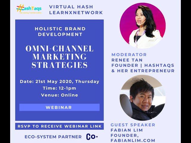 Omni-Channel Marketing Strategies for a Holistic Brand Development
