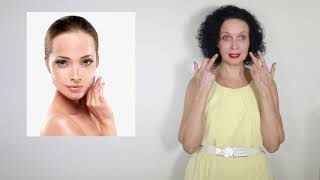 Елена Шведова Омоложение Марафон красоты и молодости Урок 1. Упругая кожа и богатая шевелюра