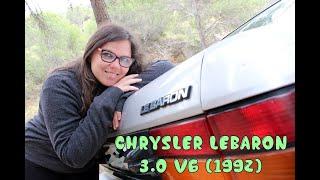 Chrysler Lebaron 3.0 V6 (1992)