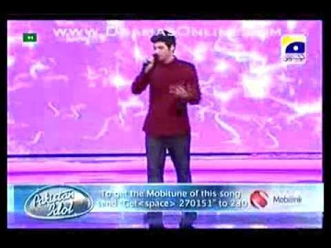 Mohammad Shoaib _ Judges Shocked _ on Sargam_ Episode 25