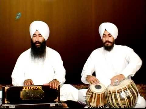 Sab Sikhan Ko Hukum Hai   Bhai Gurdev Singh Ji