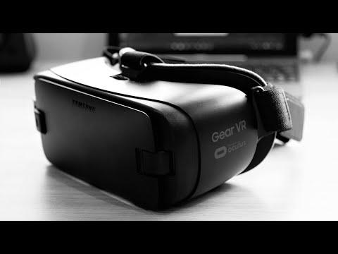 TOP 5 Best VR Headset In 2019