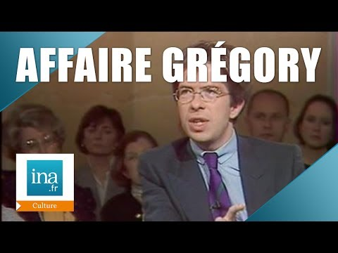 Affaire Grégory: Jean-Michel Lambert \
