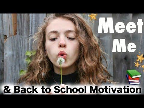 UNJADED MEET UP & Positive Mindset for Back To School!!